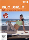 Bauch, Beine, Po - Basic mit Core Training