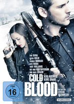 Cover: Cold Blood