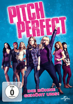 Cover: Pitch Perfect