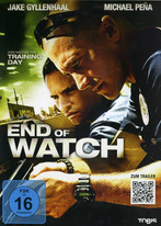 Cover: End of Watch