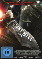 Cover: Silent Hill - Revelation