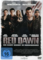 Cover: Red Dawn