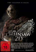 Cover: Texas Chainsaw