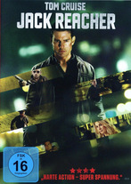 Cover: Jack Reacher
