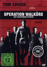 DVD Operation Walküre  (DVD) online leihen