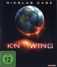 DVD Knowing  (Blu-ray) online leihen