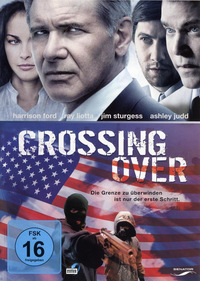 DVD Crossing Over  (DVD) online leihen