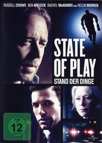 DVD State of Play - Stand der Dinge  (DVD) online leihen
