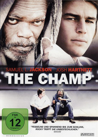 DVD The Champ  (DVD) online leihen
