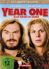 DVD Year One Extended Version (DVD) online leihen