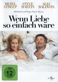 Wenn Liebe so einfach wäre (DVD)