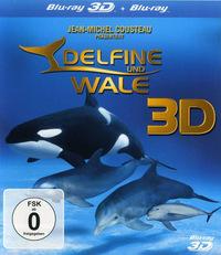 Delfine und Wale 3D - Nomaden der Meere