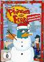 Phineas und Ferb - Schnabeltier in Geschenkpapier (DVD) kaufen