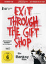 Exit Through the Gift Shop (DVD) kaufen