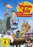 Phineas und Ferb - Phineas, Ferb und Sensationen (DVD) kaufen