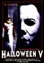 Halloween 5 (DVD) kaufen