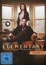 Elementary - Staffel 1 - Disc 1 - Episoden 1 - 4 (DVD) kaufen
