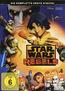 Star Wars Rebels - Staffel 1 - Disc 1 - Episoden 1 - 5 (DVD) kaufen