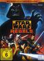 Star Wars Rebels - Staffel 2 - Disc 1 - Episoden 1 - 6 (DVD) kaufen