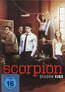 Scorpion - Staffel 1 - Disc 1 - Episoden 1 - 4 (DVD) kaufen