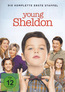 Young Sheldon - Staffel 1 - Disc 1 - Episoden 1 - 11 (DVD) kaufen