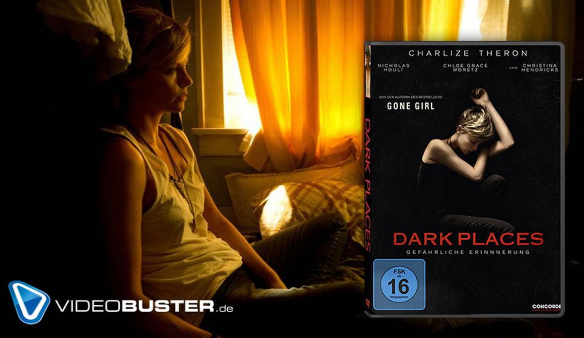 Dark Places: Charlize Theron im Schatten ihrer selbst