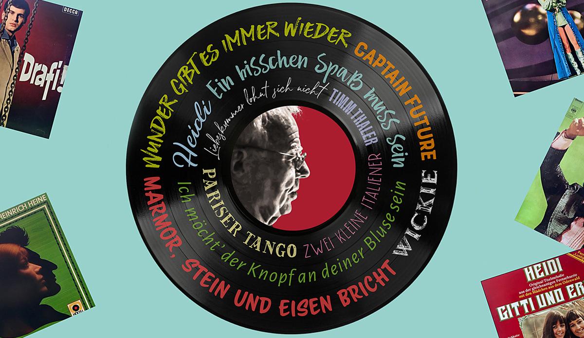 Meine Welt ist die Musik: Titelmelodie-Meister: Komponist Christian Bruhn