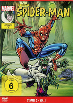 Original Spider-Man - Staffel 3
