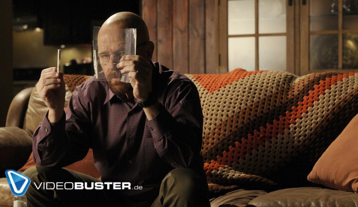 Better Call Saul: Wie in 'Breaking Bad': Bryan Cranston wird wieder Walter White!