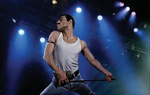 Rami Malek als Freddie Mercury © Fox