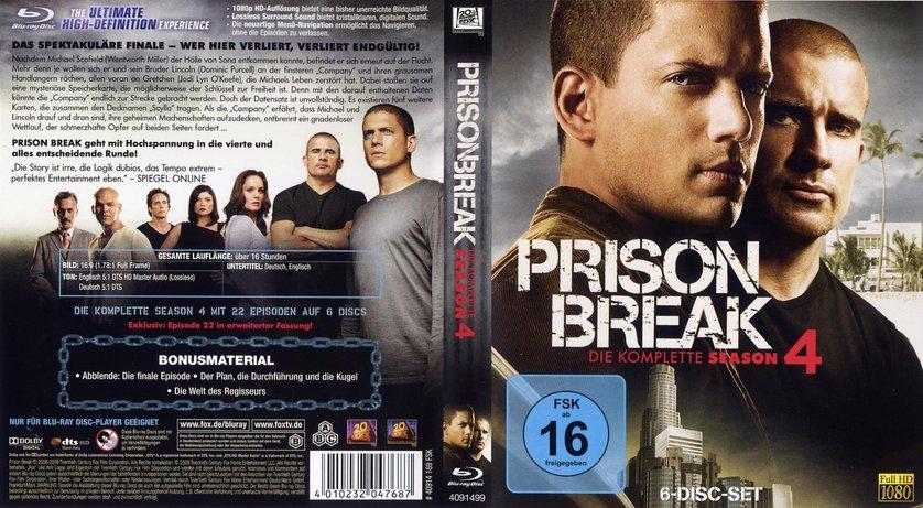 kinox to prison break