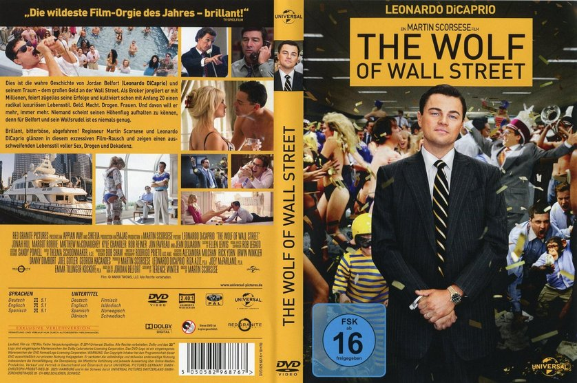 Wolf Of Wall Street Soundtrack Download Zip