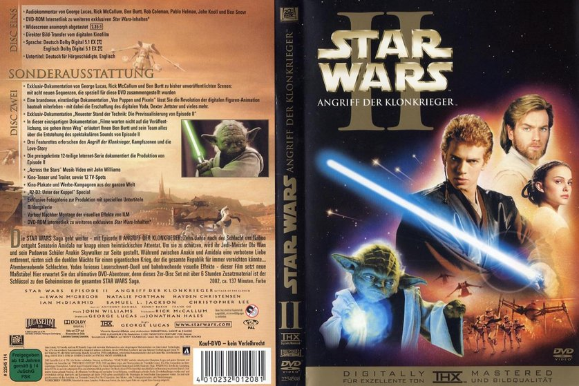 Star Wars: Episode I (1999) Hindi Dubbed Download HD 480p