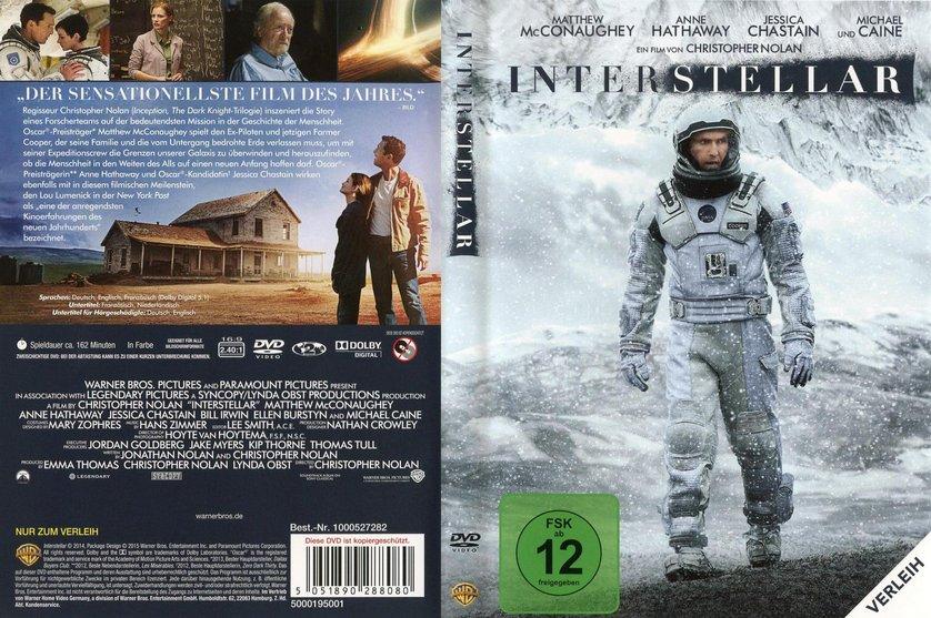 Interstellar 2014 Full Movie English-DD51 720p