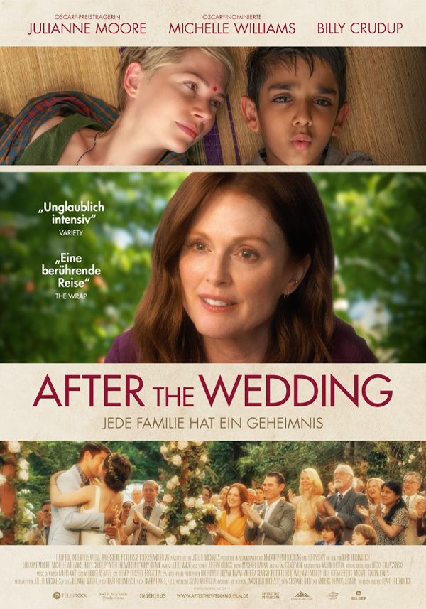 After The Wedding - Im Kino
