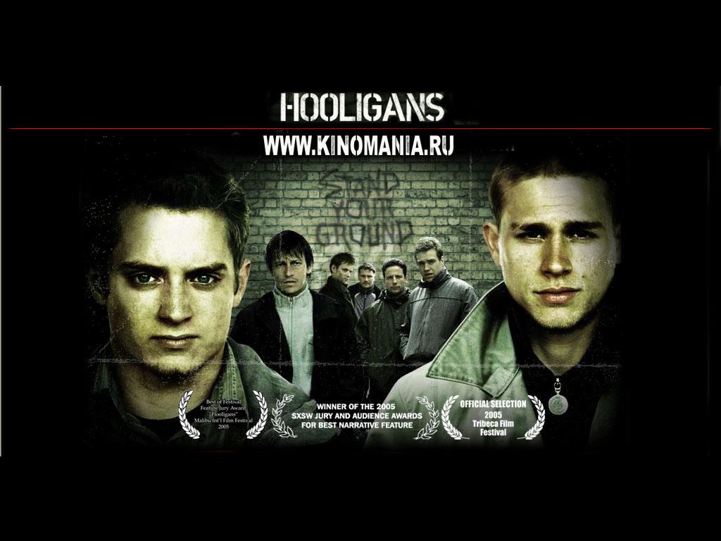Hooligans Dvd Oder Blu Ray Leihen Videobuster De