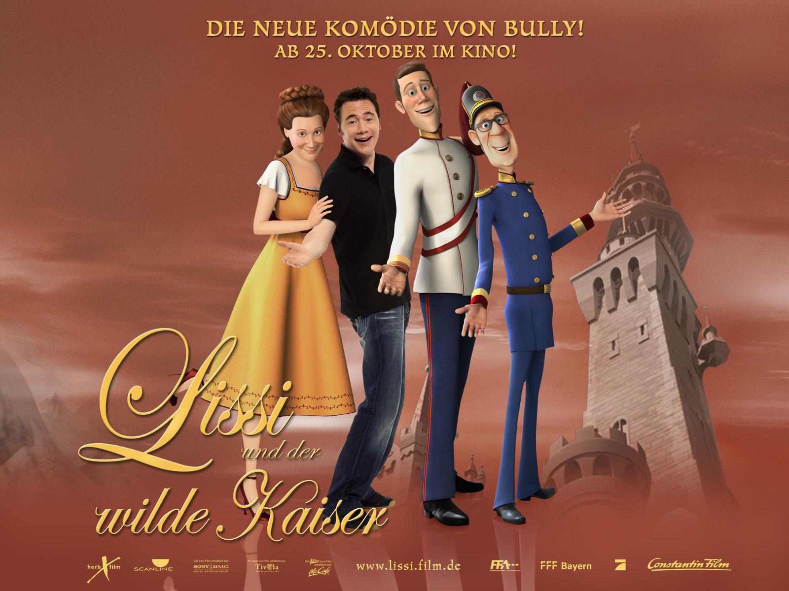 Lissi Und Der Wilde Kaiser Stream