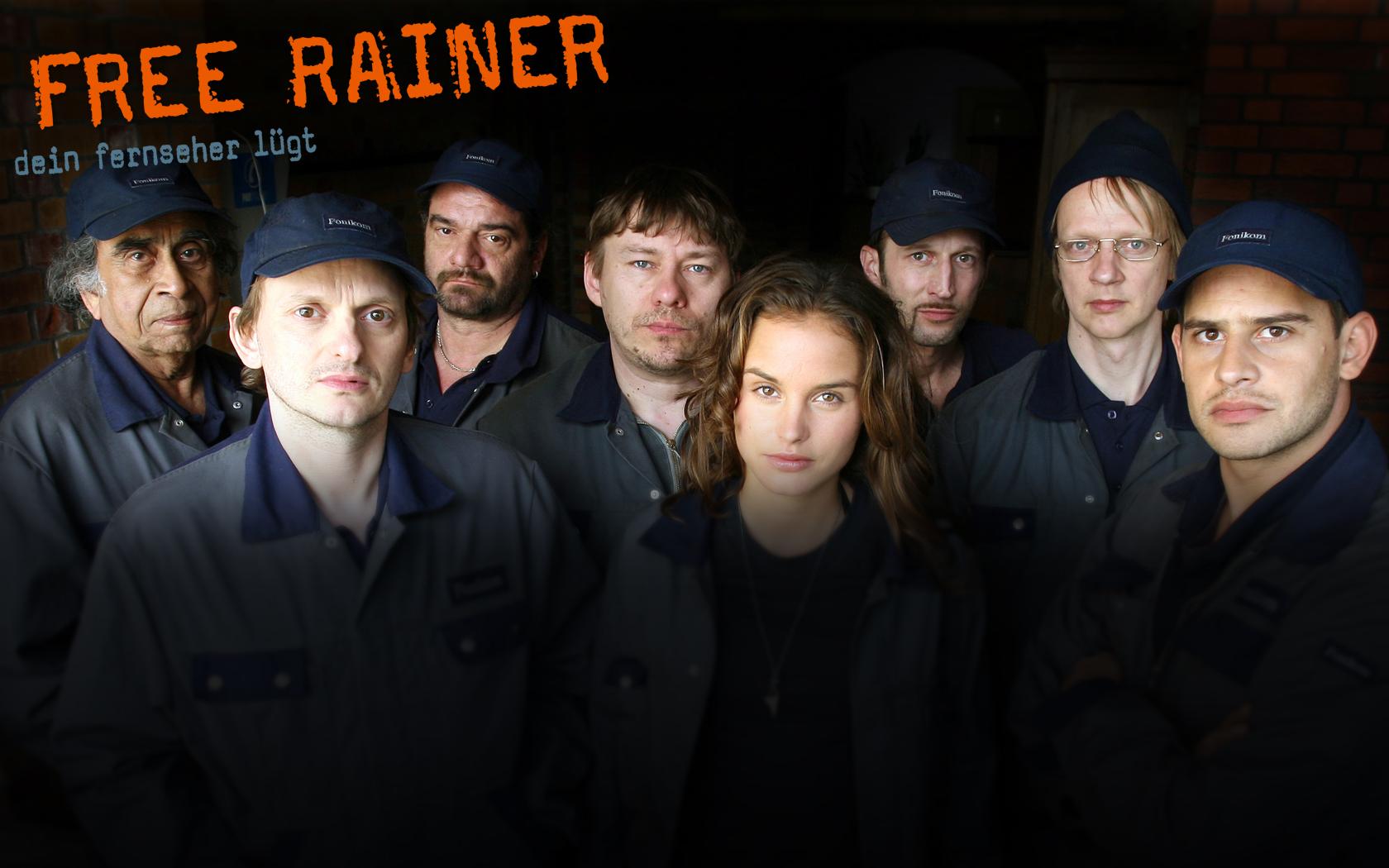 Free Rainer Ganzer Film