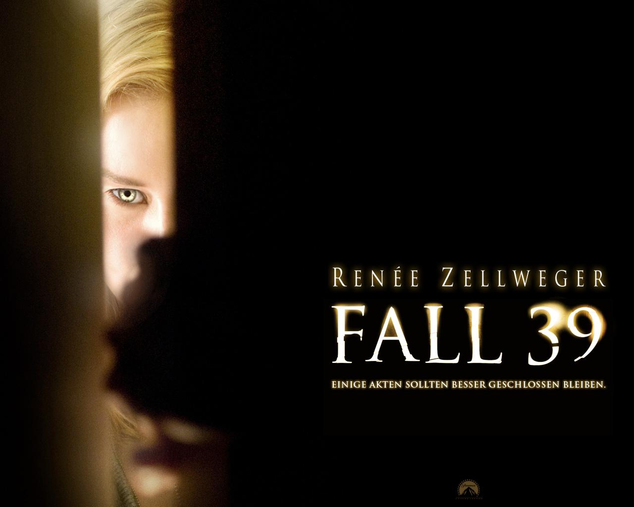 Fall 39 Kritik