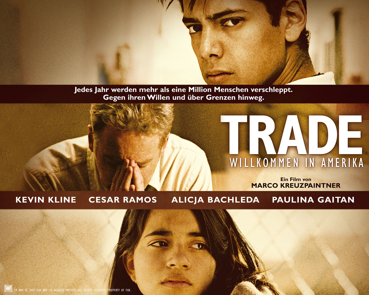 trade sex trafficking movie in Crawley
