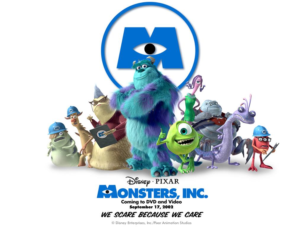 Die Monster Ag Dvd Oder Blu Ray Leihen Videobusterde