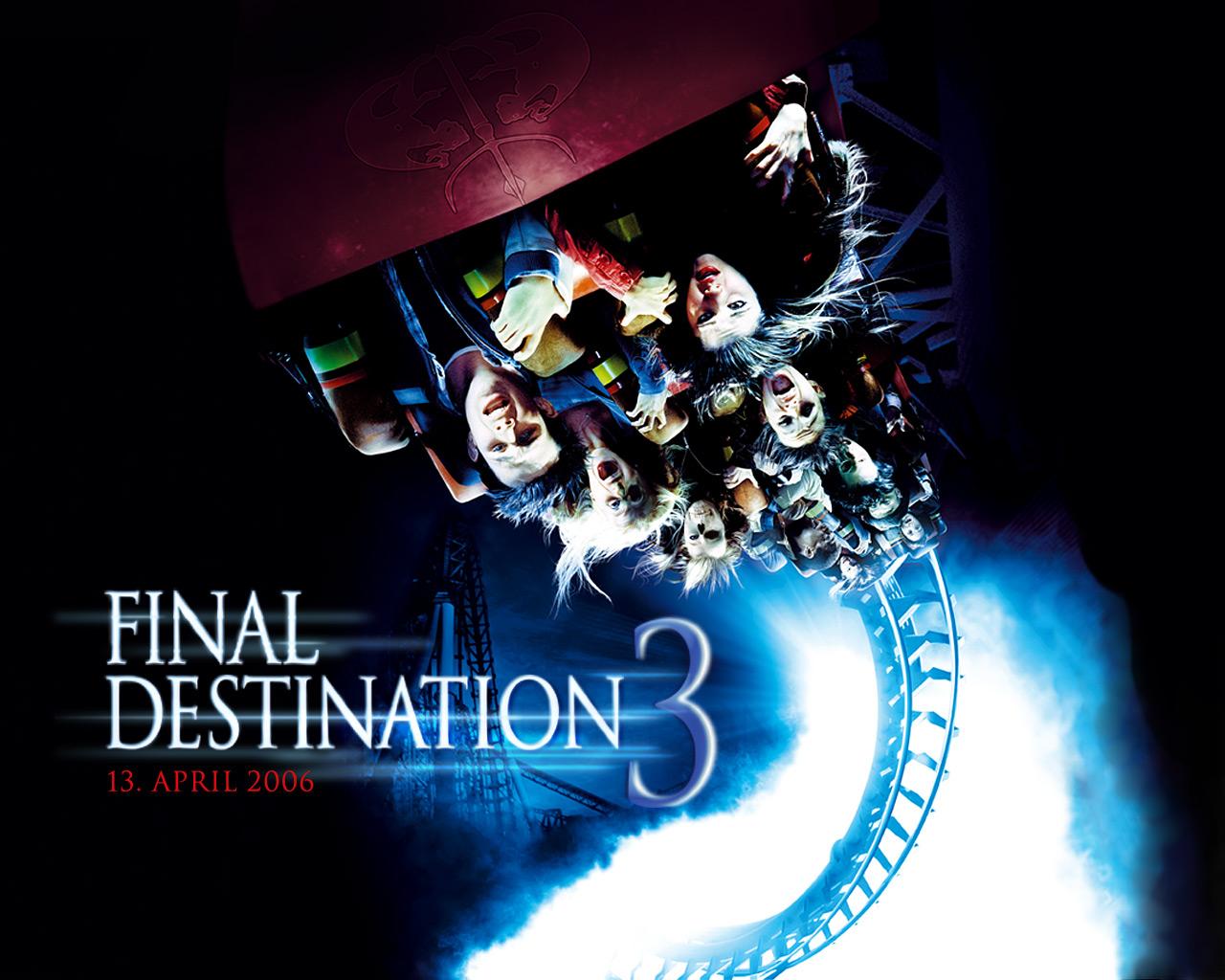 Final Destination 5 Stream