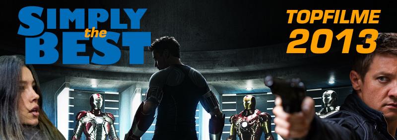 Topfilme 2012