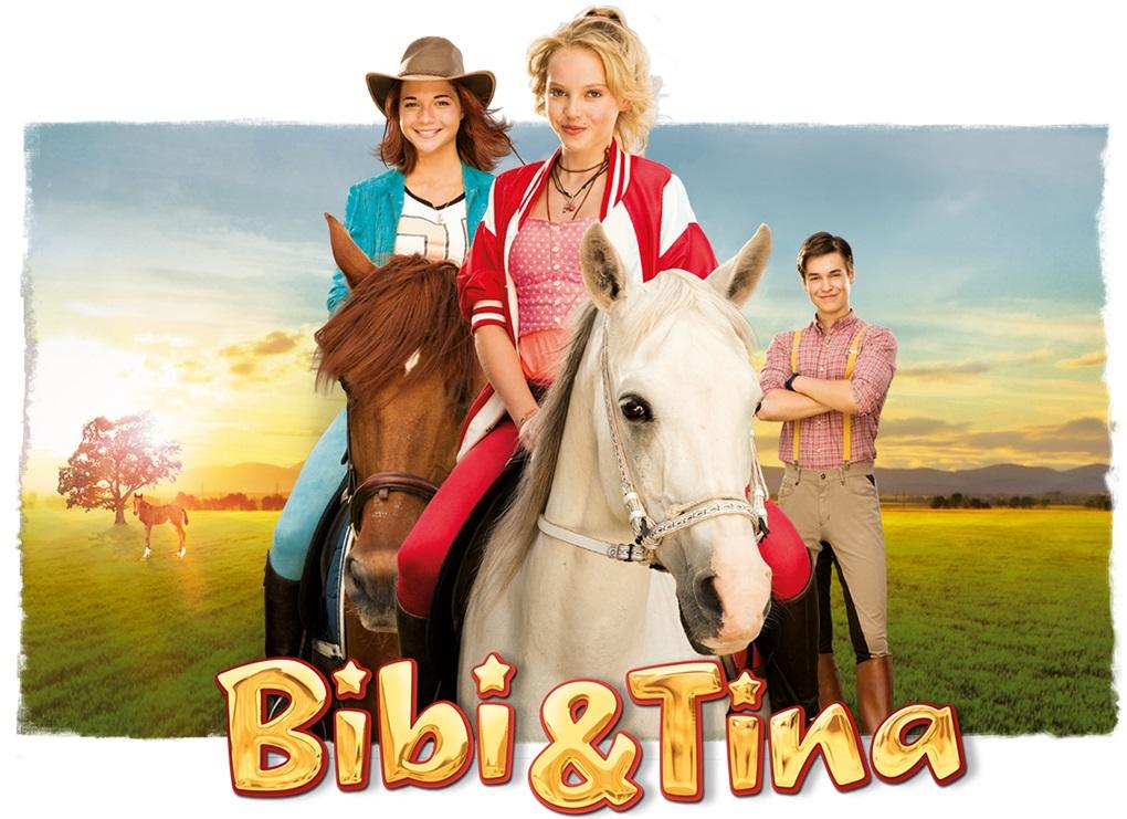 Bibi Und Tina Stream Deutsch