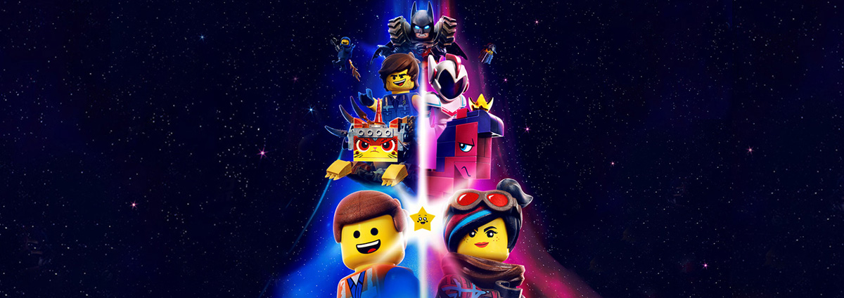 Phänomenal Die Besten Lego Filme Im Verleih