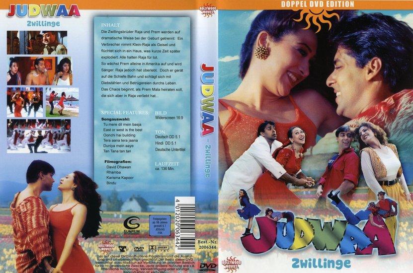 JUDWAA (1997) con SALMAN KHAN + Jukebox +  Sub. Español E0c70d41c6018df13f6ecc76a7949da6