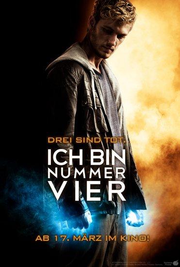 Ich Bin Nummer 4 Ganzer Film Deutsch