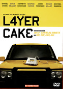 Layer Cake (Cover) (c)Video Buster