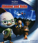 Himmel und Huhn (Cover) (c)Video Buster