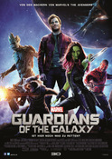 Guardians of the Galaxy (Cover) (c)Video Buster